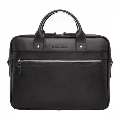 Lakestone Деловая сумка Bartley Black