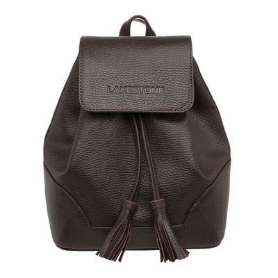 Lakestone Небольшой женский рюкзак Clare Brown