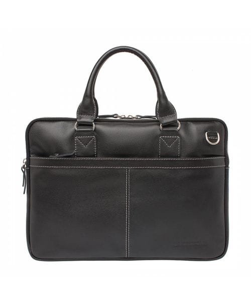 Lakestone Деловая сумка Cromwell Black