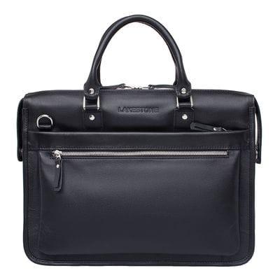 Lakestone Деловая сумка Halston Black