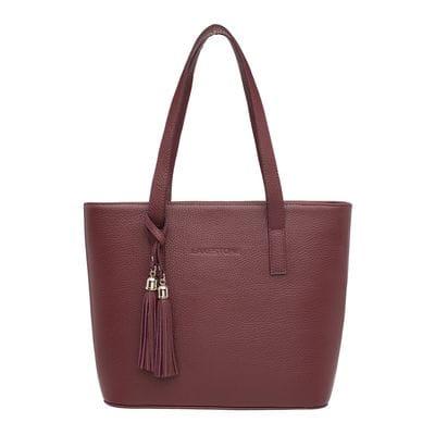 Женская сумка Lakestone Parrys Burgundy