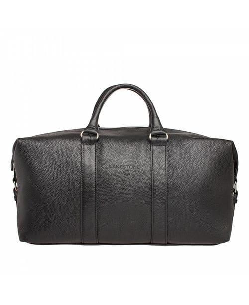 Lakestone Дорожно-спортивная сумка Pinecroft Black