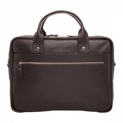 Lakestone Деловая сумка Bartley Brown