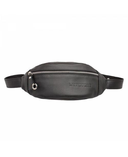 Женская сумка Lakestone Bisley Black