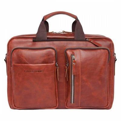 Lakestone Деловая сумка Edmund Redwood