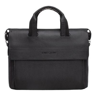 Деловая сумка Gunters Black