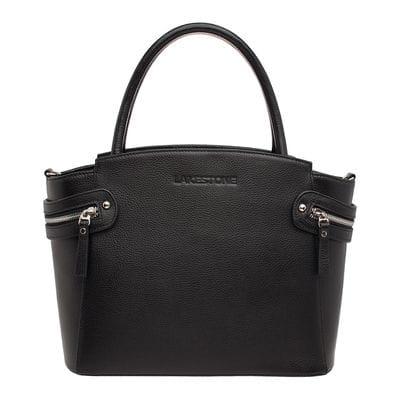 Женская сумка Lakestone Hacket Black