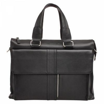 Lakestone Деловая сумка Langton Black