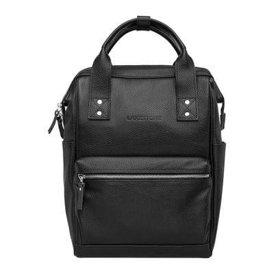 Сумка-рюкзак Neish Black