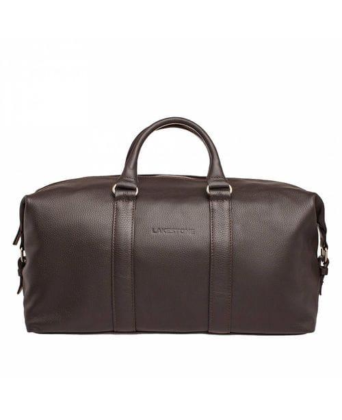 Lakestone Дорожно-спортивная сумка Pinecroft Brown