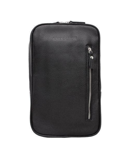 Рюкзак на одной лямке Scott Black