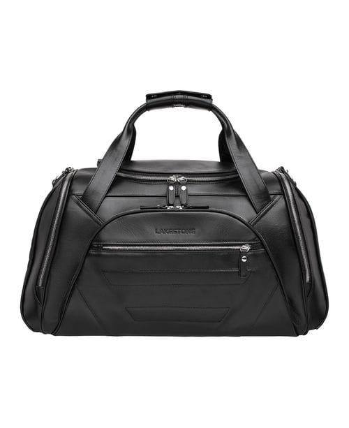 Дорожно-спортивная сумка Bangor Black
