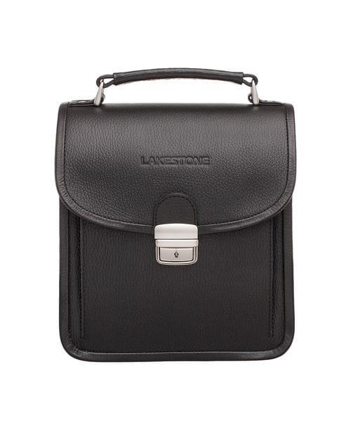 Lakestone Портфель Bishop Black