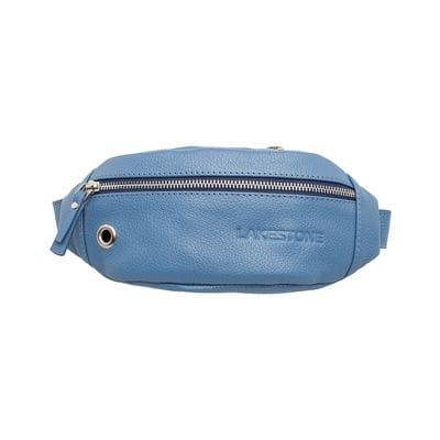 Поясная сумка Lakestone Bisley Blue