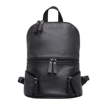 Lakestone Женский рюкзак Bridges Black
