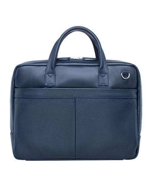 Деловая сумка Carter Dark Blue