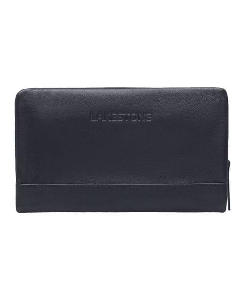 Lakestone Клатч Crispin Black