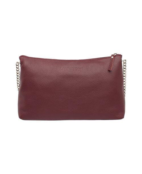 Женская сумка Lakestone Daisy Burgundy