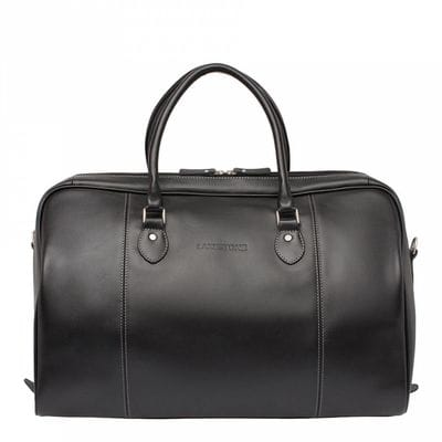 Lakestone Дорожная сумка Davis Black