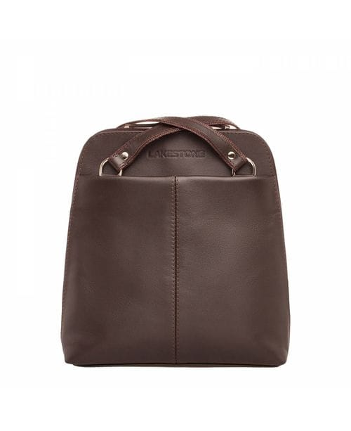 Lakestone Компактный женский рюкзак-трансформер Eden Brown
