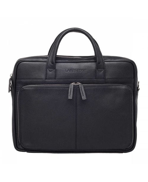 Lakestone Деловая сумка Elberton Black