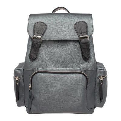 Lakestone Женский рюкзак Garrett Silver Grey