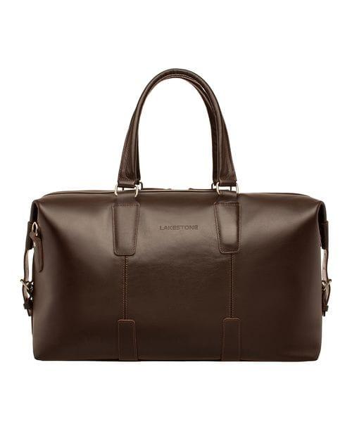 Дорожно-спортивная сумка Kennard Brown