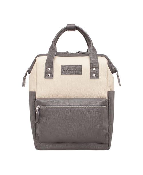 Сумка-рюкзак Neish Dark Grey