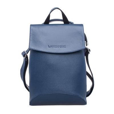 Lakestone Женский рюкзак Ashley Dark Blue