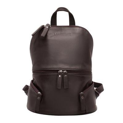 Lakestone Женский рюкзак Bridges Brown