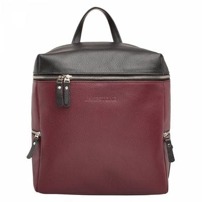 Lakestone Женский рюкзак Gipsy Burgundy