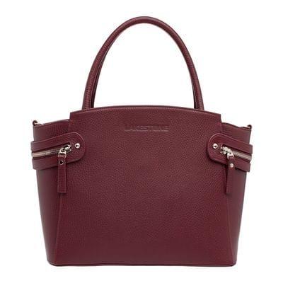 Женская сумка Lakestone Hacket Burgundy