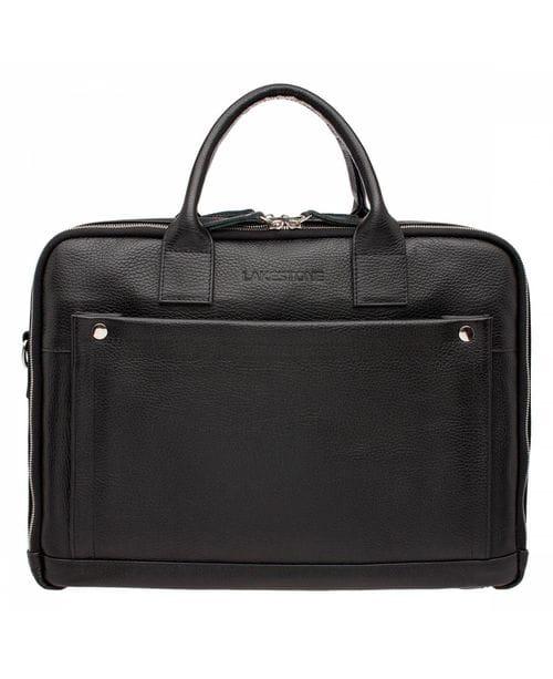 Lakestone Деловая сумка Hamilton Black