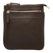 Мужская сумка через плечо Hutton Brown