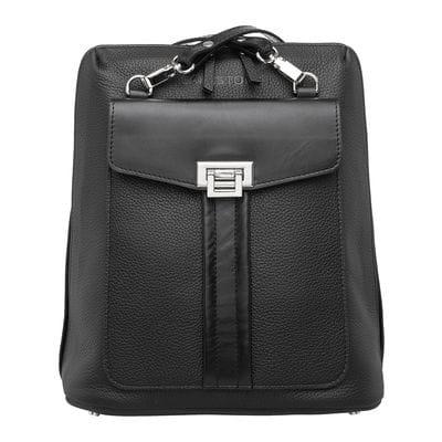 Женский рюкзак-трансформер Penrose Black