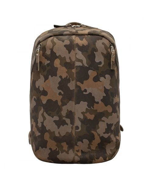 Кожаный рюкзак Pensford Military