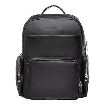 Кожаный рюкзак Seddon Black