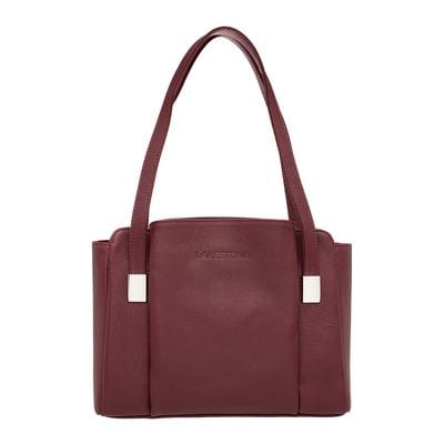 Женская сумка Lakestone Tara Burgundy