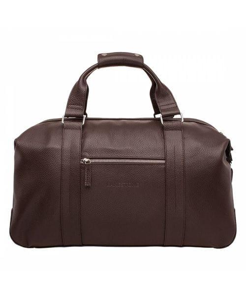 Lakestone Дорожно-спортивная сумка Woodstock Brown